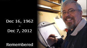 Rusty Mills, 1962 to 2012